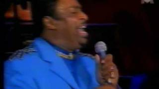 Temptations Review feat. Dennis Edwards - A song for you