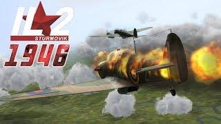 IL-2 1946: Battle of Britain Heinkel He-111 Rear Gunner