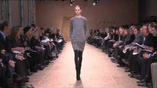 Akris Defile Fall/Winter 2009/10, Part 1 Thumbnail
