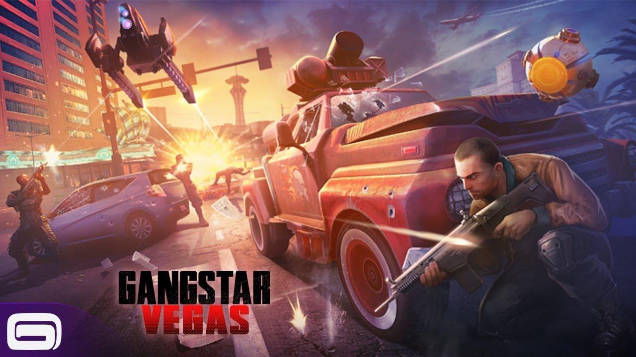 Gangsters Vegas