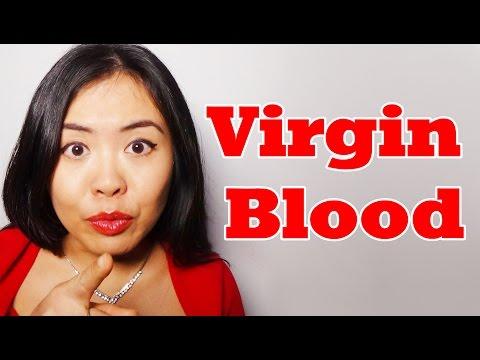 Virgin Darah Perawan 7