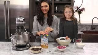 How to make Coconut Chocolate Chunk Cookies