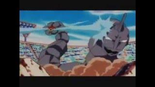 Pokemon Orange Islands Finals (Dragonite) In the End