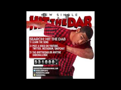 HIT THE DAB INSTRUMENTAL PROD by V12 & EQ SoundClique