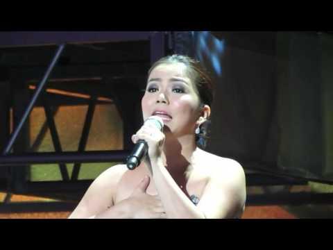 Juris - Bibitawan Ka (Live at Kia Theatre)