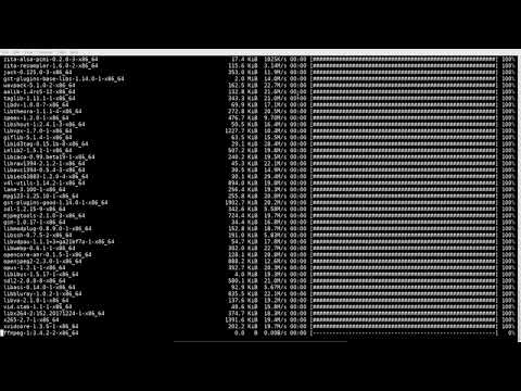 12 Installation of i3 on Arch Linux Phase 4 | Arcolinuxd com
