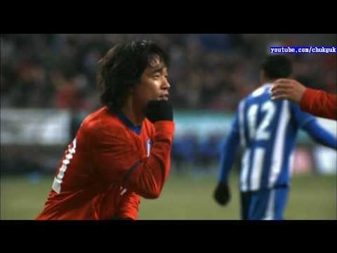Korea 4-0 Honduras : International Friendly Goals (25/03/2011)