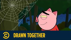 Charlotte's Web of Lies | Drawn Together | Staffel 3 - Folge 9 | Comedy Central DE