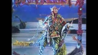 Johansson - The Last Viking