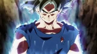 If Dokkan Music was in Super (UI Goku Theme) (UI Goku vs. Jiren Round 1 Fight)