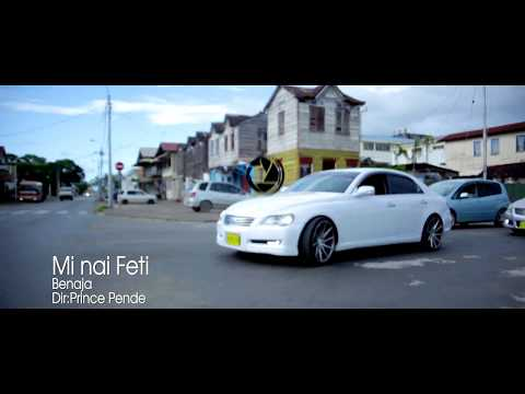 Benaja - Mi Nai Feti (NEW !!)