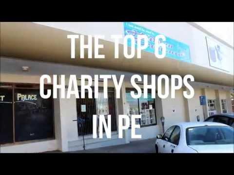 Best Port Elizabeth Charity Shops | LDP