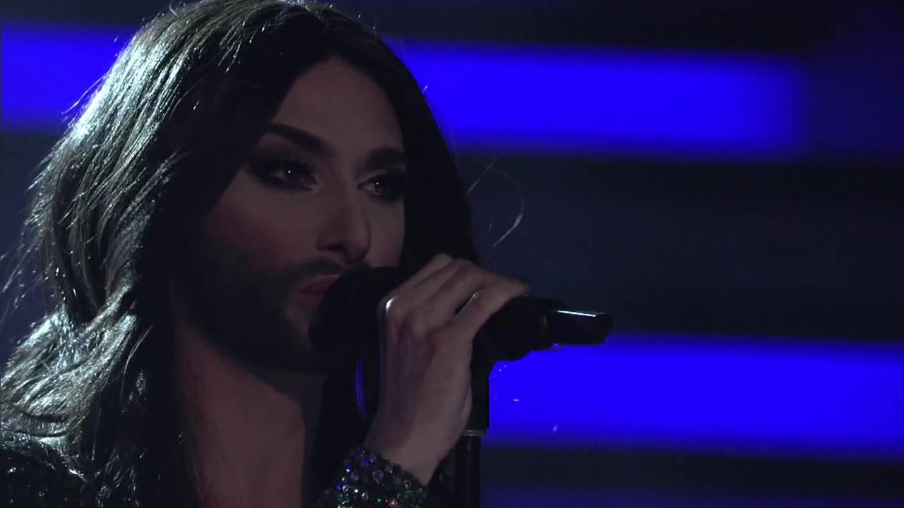 Eurovision Live: Eurovision 2014