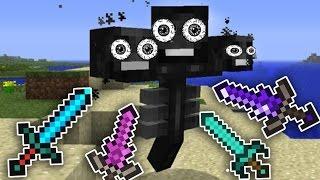 ФЕРМА ПО УБИЙСТВУ ИССУШИТЕЛЕЙ | #24 | Выживание с модами 3 | Minecraft