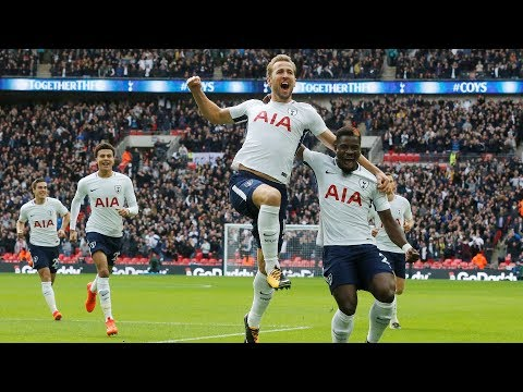 Harry Kane leads Tottenham to win over Liverpool