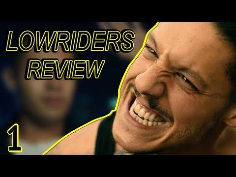 LOWRIDERS MAKES NO SENSE (Lowriders Review) Pt. 1