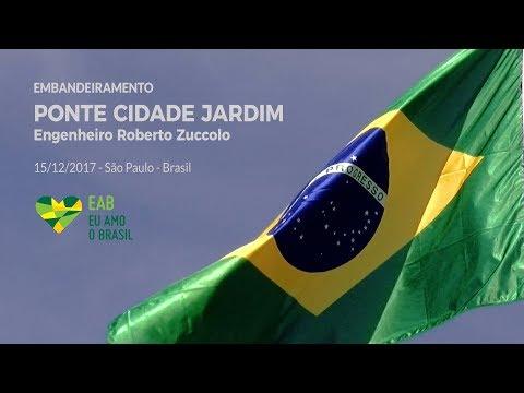 Eu Amo o Brasil 3