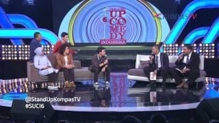 Sosok Indra Jegel di Mata Sahabat (SUCI 6 Show 16)