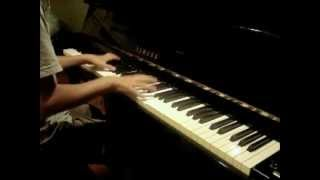 Owl City Ft. Carly Rae Jepson - Good Time - Piano Cover