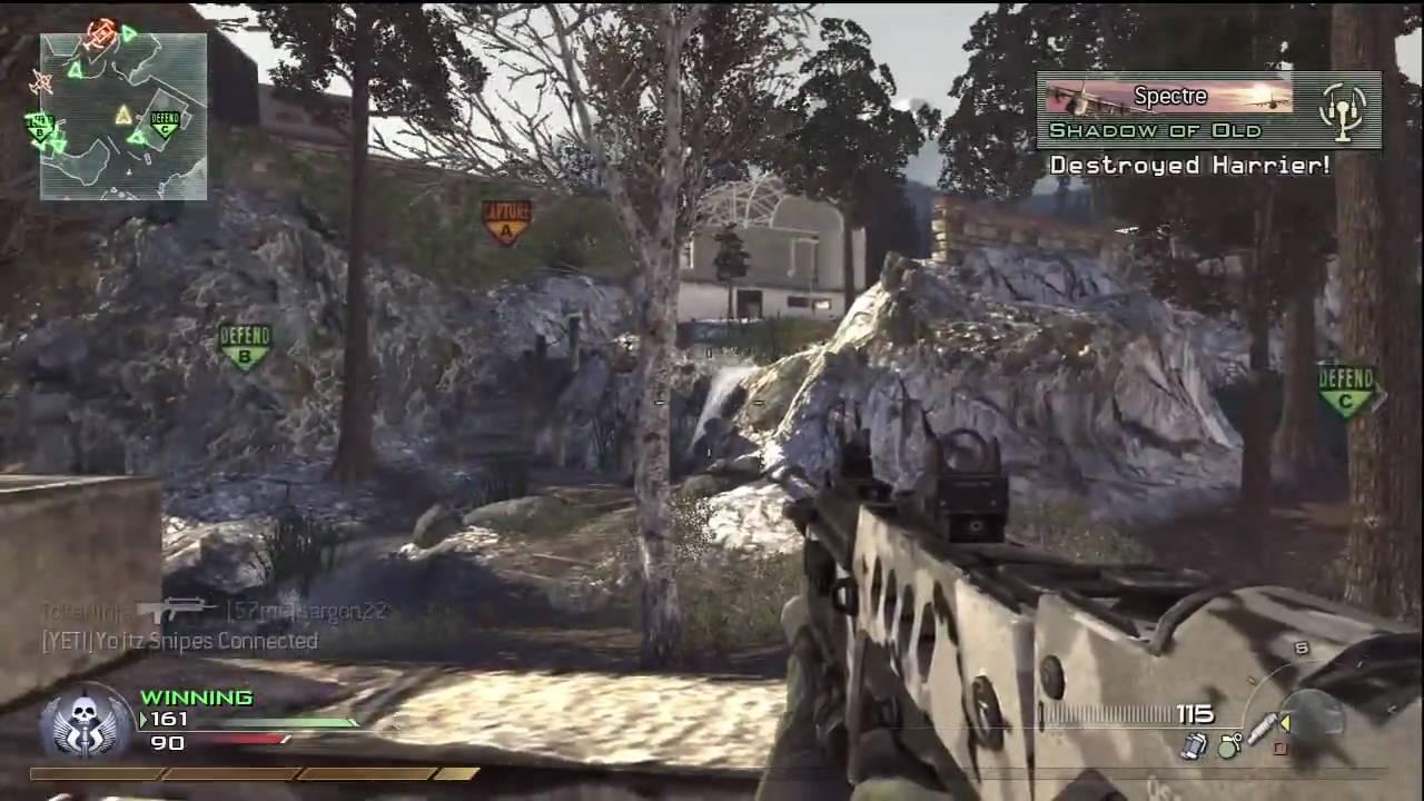 Domination boost mw2 tutorial