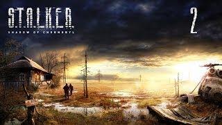S.T.A.L.K.E.R.:Тень Чернобыля #2 (Мелкие поручения)