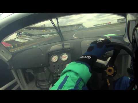 2010 Falken Saturn Sky Test - 800hp Run