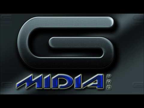 Grimes - California - Remix by GMIDIA PRO