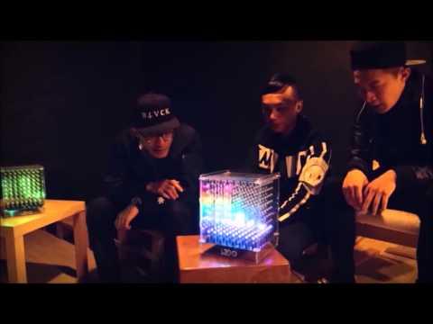 L3D Cube DJ & Beat Box