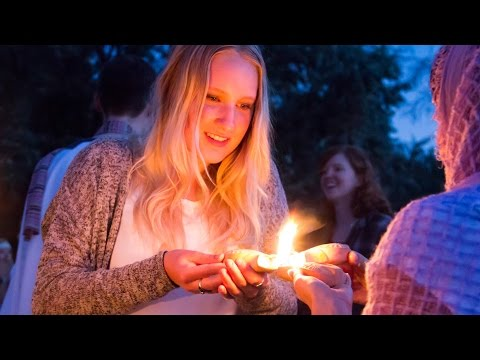 2014 Ancient Jewish Wedding Feast