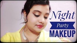 How to do self makeup at home || Budget Beauty Tutorial || मेकअप कैसे करें घर पर