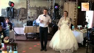 Танец Вероники и Александра