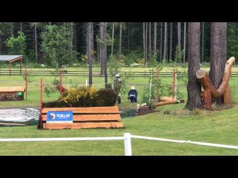 Barbara Flynn, Aspen Open Preliminary XC