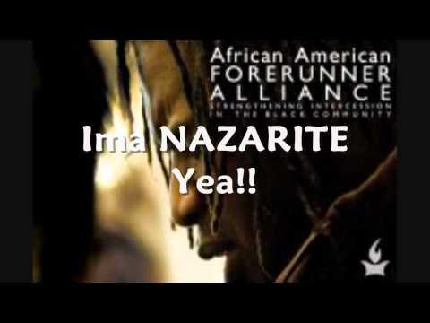 Joseph DaNazarite Ft. Lady Eagle 8- Ima Nazarite (Promo)