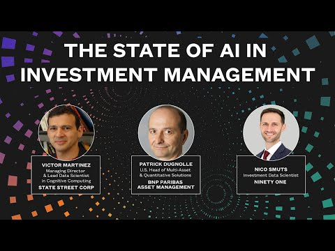 How AI is Impacting Investment Management