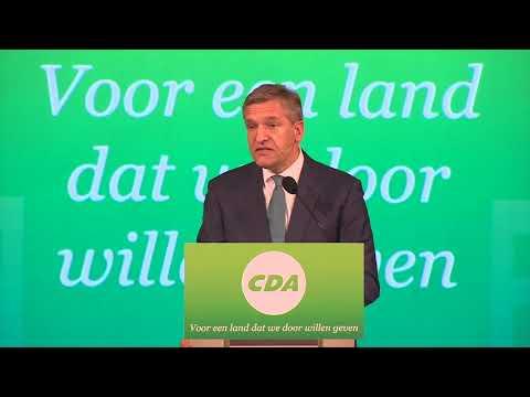 Sybrand Buma: Kies voor Nederland!