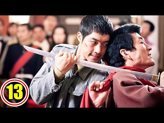 Thời Đại Giang Hồ - Tập 13 | Phim Hành Động Võ Thuật Xã Hội Đen 2020 | Phim Mới 2020