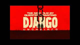 django unchained la corsa ost