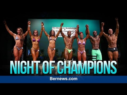 BBBFF Night Of Champions Aug 15, 2015
