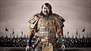 Хубилай - внук Чингисхана, хан Монголии и император Китая. Историк Наталия Басовская. 25.09.2010