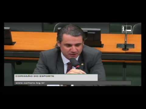 ESPORTE - Reunião Deliberativa - 15/06/2016 - 14:34