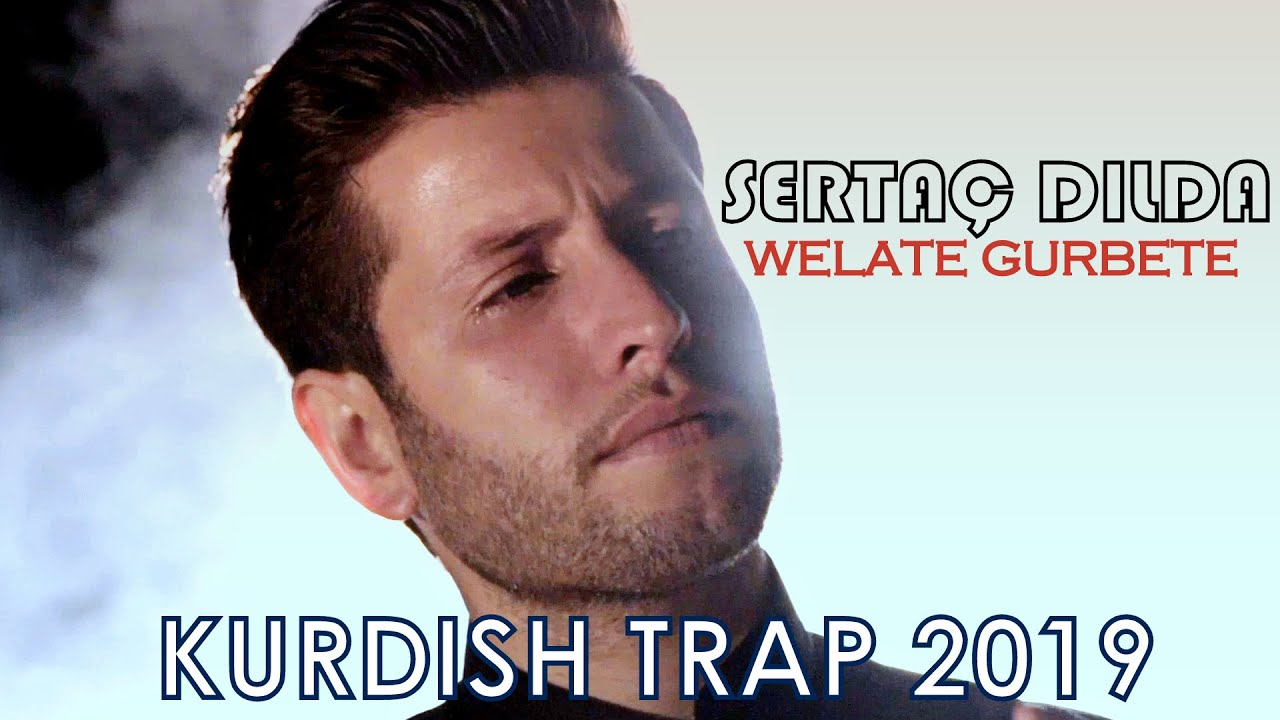 Sertaç Dılda - Welate Gurbete (2019 New Klip)