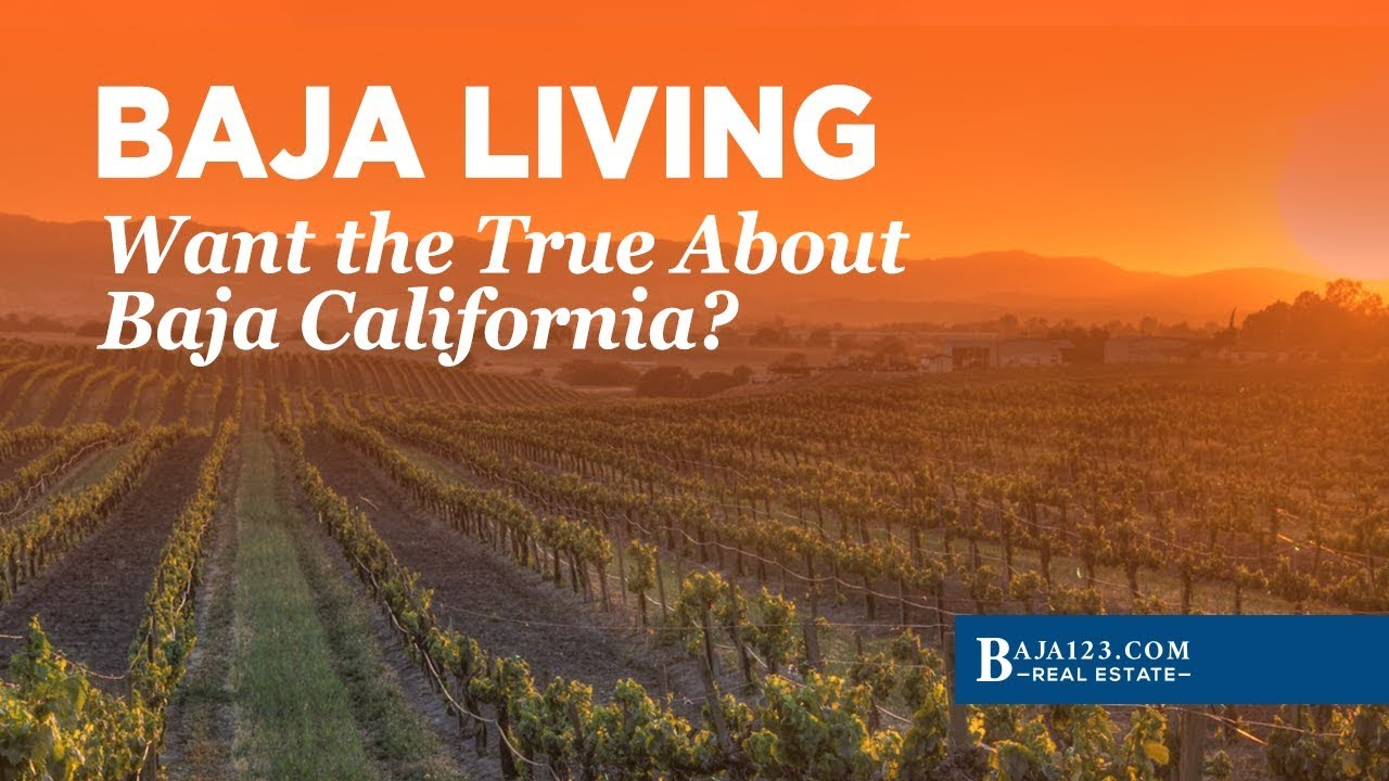 Want The Truth About Baja California Mexico Can You Handle It - When did california become part of the united states