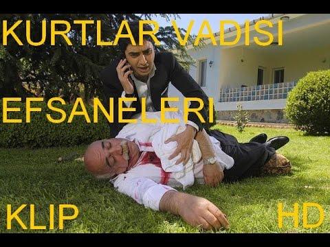 Kurtlar Vadisi Efsaneleri - Halil Ibrahim - Memati - Muro - Yalcin Bulut - Kara - Polat Alemdar !