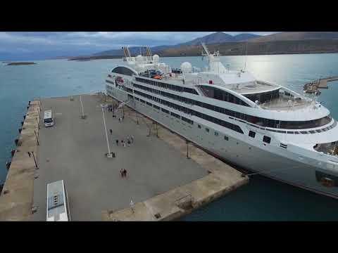 EPISODE #2 LE LYRIAL ITEA SHIP