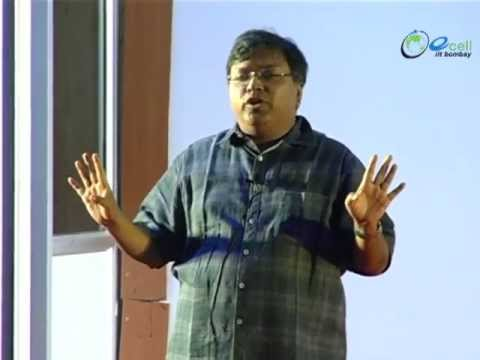 Indian Approach To Management - Devdutt Pattanaik