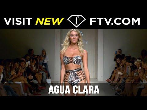 Miami Beach Funkshion 2016 - Agua Clara | FTV.com