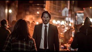 Джон Уик 2 / John Wick: Chapter Two (2017) Дублированный трейлер HD
