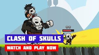 Clash of Skulls · Game · Gameplay