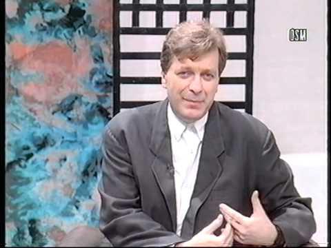 The Works - Tony Wilson interviews Ian Brown pt1.MPG