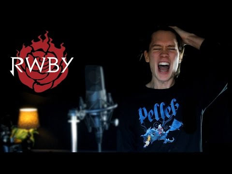 RWBY - THIS WILL BE THE DAY (Cover)